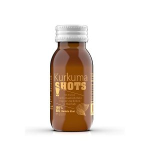 Kurkuma Shot 60ml